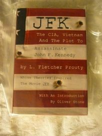 JFK: The CIA