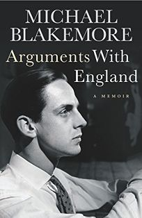 Arguments with England: A Memoir