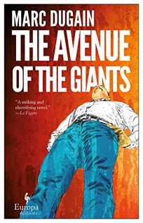 The Avenue of Giants