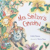 Mrs. Spitzers Garden