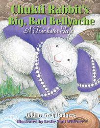 Chufki Rabbit's Big