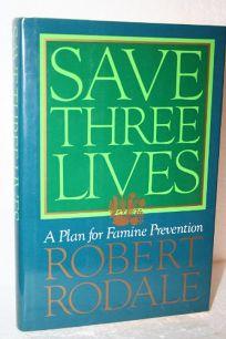 Sch-Save Three Lives