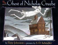 The Ghost of Nicholas Greebe