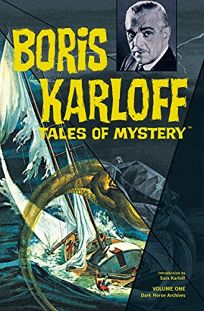 Boris Karloff Tales of Mystery: Vol. 1
