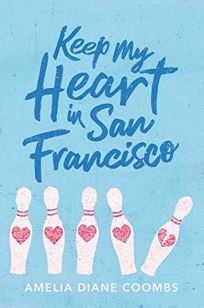 Keep My Heart in San Francisco