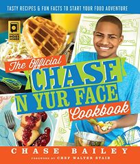 The Official Chase 'n Yur Face Cookbook