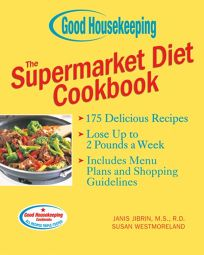 Good Housekeeping the Supermarket Diet Cookbook