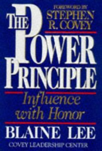 The Power Principle