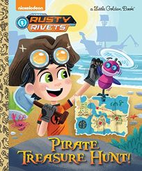 Pirate Treasure Hunt! Rusty Rivets