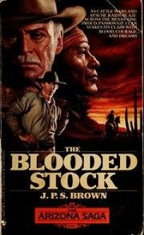 The Blooded Stock
