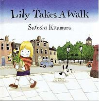 Lily Takes a Walk