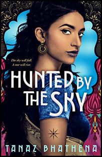 Hunted by the Sky The Wrath of Ambar #1