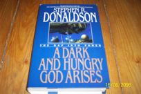 The Gap Into Power: A Dark and Hungry God Arises