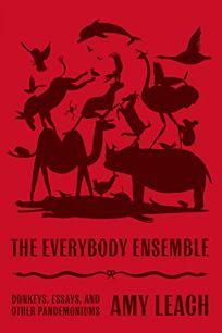 The Everybody Ensemble: Donkeys
