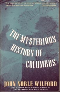 Mysterious History of Columbus: An Exploration of the Man