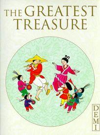 The Greatest Treasure
