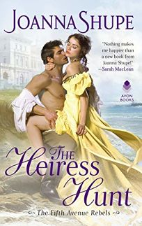 The Heiress Hunt