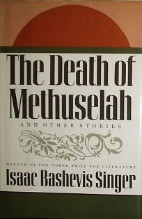 Death of Methuselah