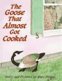 Goose Who Almost Got Cooked