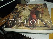 Giambattista Tiepolo: Master of the Oil Sketch