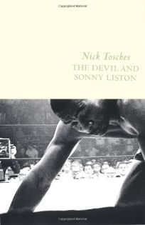 The Devil and Sonny Liston