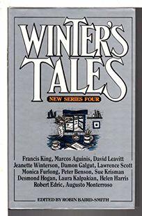 Winters Tales: New Series 4