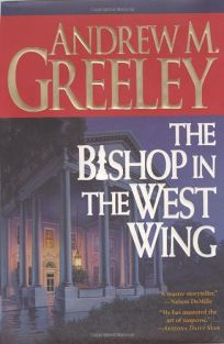THE BISHOP IN THE WEST WING: A Blackie Ryan Story