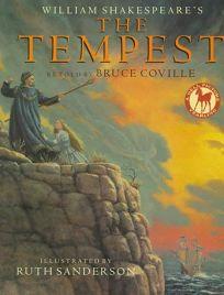 William Shakespeares the Tempest