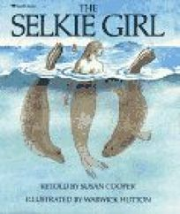The Selkie Girl