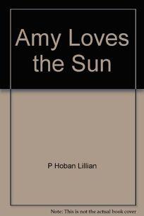 Amy Loves the Sun