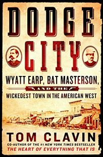 Dodge City: Wyatt Earp