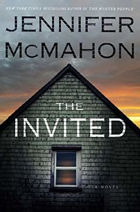 Mystery/Thriller Book Review: The Invited by Jennifer McMahon. Doubleday, $25.95 (368p) ISBN 978-0-385-54138-1
