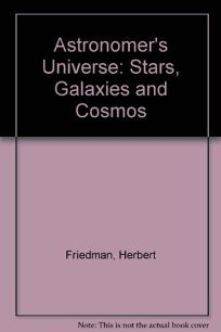 The Astronomers Universe: Stars