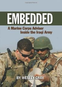 Embedded: A Marine Corps Adviser Inside the Iraqi Army