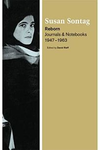 Reborn: Journals & Notebooks 1947–1963