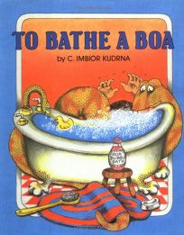To Bathe a Boa