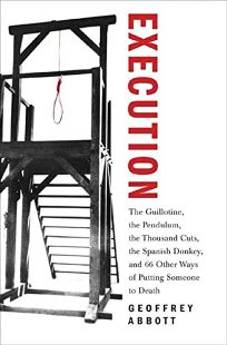 Execution: The Guillotine
