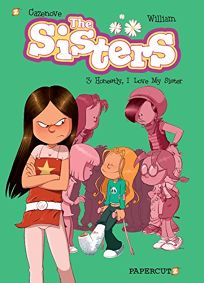The Sisters Vol. 3: Honestly