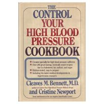 Control Your High Blood Pressure Cookbook