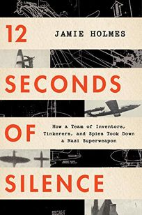 12 Seconds of Silence: How a Team of Inventors