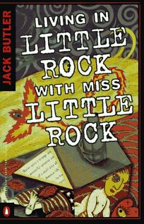 Living in Little Rock with Miss Little Rock