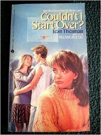 Couldnt I Start Over?