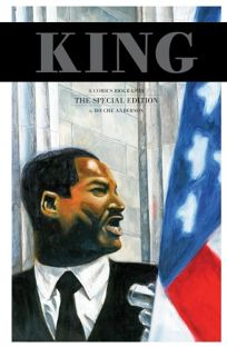 King: A Comics Biography—The Special Edition