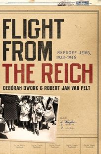 Flight from the Reich: Refugee Jews