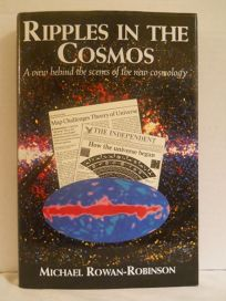 Ripples in the Cosmos: A View Behind the Scenes of the New Cosmology