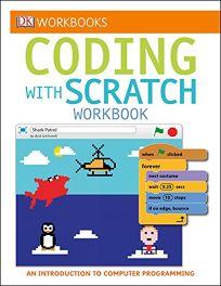 DK Workbooks: Coding with Scratch Workbook