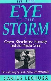 In the Eye of the Storm: Castro