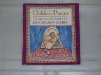Goldies Purim