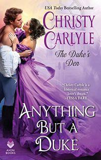 Anything but a Duke Duke's Den #2
