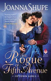 The Rogue of Fifth Avenue Uptown Girls #1